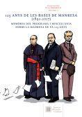 125 ANYS DE LES BASES DE MANRESA (1892-2017)