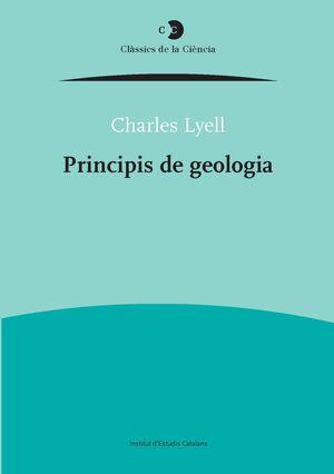 PRINCIPIS DE GEOLOGIA