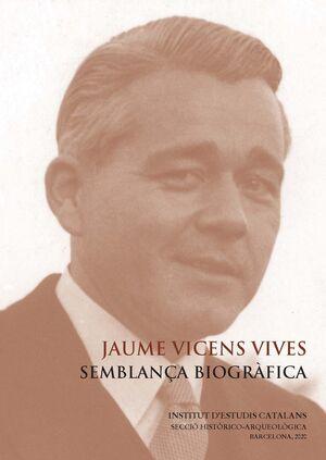 JAUME VICENS VIVES