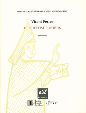 DE SUPPOSITIONIBUS