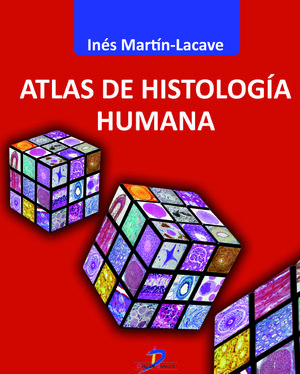 ATLAS DE HISTOLOGIA HUMANA