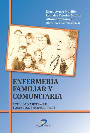 ENFERMERIA FAMILIAR Y COMUNITARIA