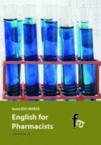 ENGLISH FOR PHARMACISTS INCLUYE CD