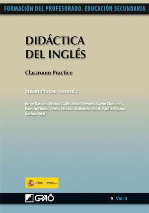 DIDÁCTICA DEL INGLÉS