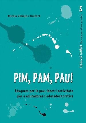 PIM, PAM, PAU
