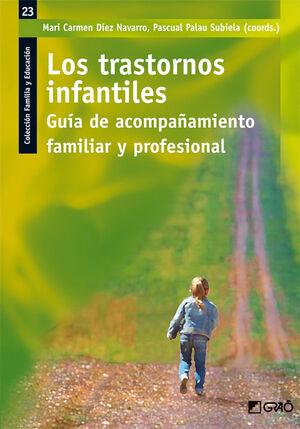 LOS TRASTORNOS INFANTILES