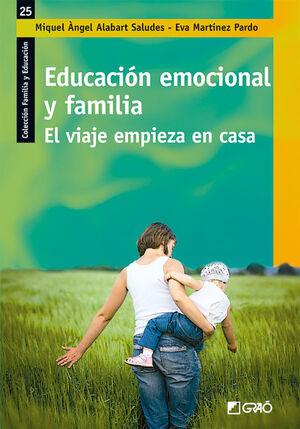 EDUCACIÓN EMOCIONAL Y FAMILIA