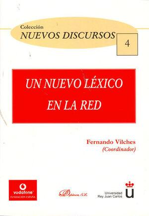UN NUEVO LÉXICO EN LA RED