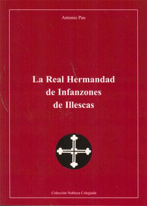 LA REAL HERMANDAD DE INFANZONES DE ILLESCAS
