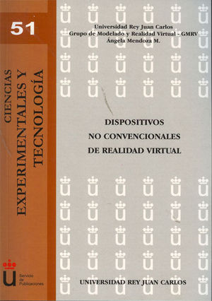 DISPOSITIVOS NO CONVENCIONALES DE REALIDAD VIRTUAL