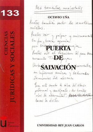 PUERTA DE SALVACIÓN