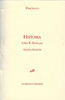 HISTORIA. LIBRO II. EUTERPE