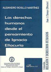 LOS DERECHOS HUMANOS DESDE EL PENSAMIENTO DE IGNACIO ELLACURA