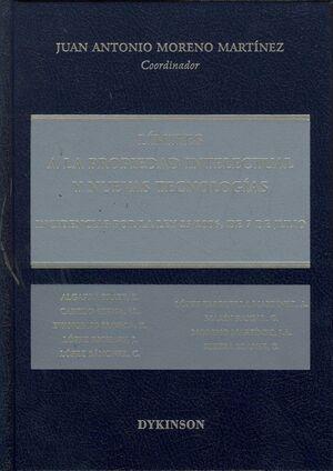 LMITES A LA PROPIEDAD INTELECTUAL Y NUEVAS TECNOLOGAS INCIDENCIAS POR LA LEY 23/2006, DE 7 DE JULI
