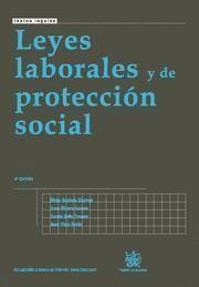 LEYES LABORALES Y DE PROTECCION SOCIAL