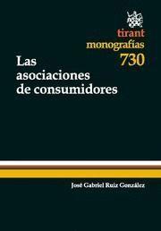 ASOCIACIONES DE CONSUMIDORES, LAS