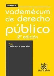 VADEMECUM DE DERECHO PUBLICO