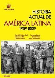HISTORIA ACTUAL DE AMERICA LATINA 1959-2009
