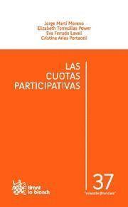 LAS CUOTAS PARTICIPATIVAS