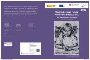 CUADERNO DE AULA PARA EL APRENDIZAJE INTERCULTURAL