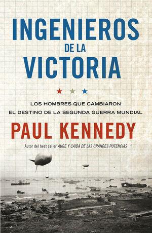 INGENIEROS DE LA VICTORIA