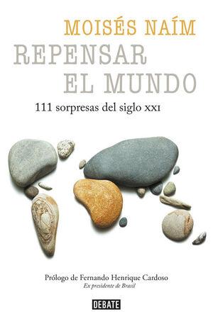 REPENSAR EL MUNDO
