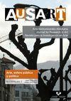 AUSART ALDIZKARIA VOL. 2, Nº 2 (2014) REVISTA PARA LA INVESTIGACIÓN EN ARTE