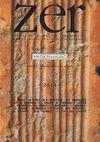 ZER VOL. 18, Nº 35 (2013)