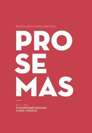 PROSEMAS Nº 1 (2014)