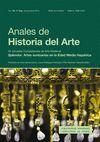 ANALES DE HISTORIA DEL ARTE VOL. 24, NÚM. ESPECIAL