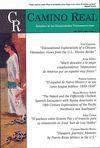 CAMINO REAL. ESTUDIOS DE LAS HISPANIDADES NORTEAMERICANAS VOL. 1 NÚM. 2 (2010)