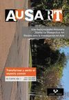 AUSART ALDIZKARIA VOL. 2, Nº 1 (2014) REVISTA PARA LA INVESTIGACIÓN EN ARTE