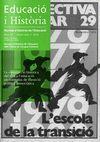 EDUCACIÓ I HISTÒRIA. REVISTA D'HISTÒRIA DE L'EDUCACIÒ NÚM. 27 (GENER-JUNY 2016)