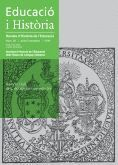 EDUCACIÓ I HISTÒRIA. REVISTA D'HISTÒRIA DE L'EDUCACIÒ NÚM. 28 (JULIO-DICIEMBRE 2016)