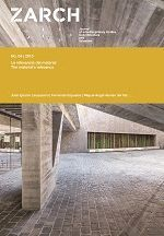 ZARCH. JOURNAL OF INTERDISCIPLINARY STUDIES IN ARCHITECTURE AND URBANISM - Nº 4 (2015)