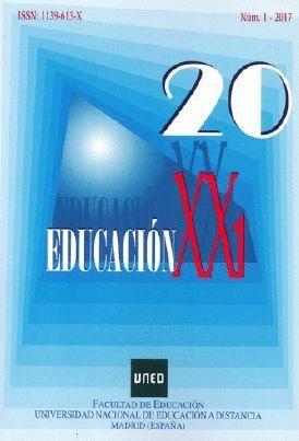 EDUCACIÓN XX1 Nº 20. 1 (2017)