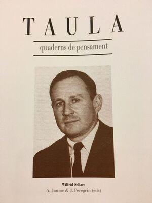 TAULA. QUADERNS DE PENSAMENT NÚM. 46 (2014-2015)
