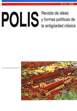 POLIS Nº 27 (2015)