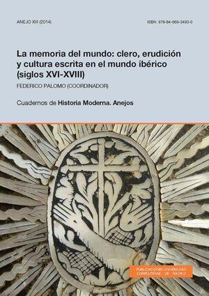 CUADERNOS DE HISTORIA MODERNA (2014)