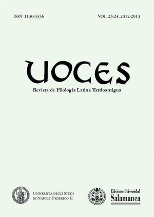 VOCES Nº 23 (2012)