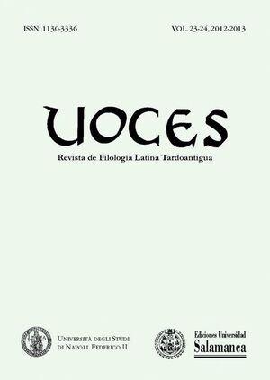 VOCES Nº 24 (2013)