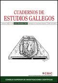 CUADERNOS DE ESTUDIOS GALLEGOS VOL. 63 Nº 129 (2016)