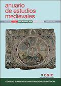 ANUARIO DE ESTUDIOS MEDIEVALES VOL. 46 Nº 2 (2016)