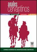 ANALES CERVANTINOS Nº 48 (2016)