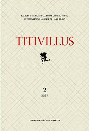 TITIVILLUS Nº 3 (2017)