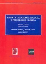 REVISTA DE PSICOPATOLOGÍA Y PSICOLOGÍA CLÍNICA - VOLUMEN 22 - NÚMERO 2