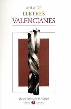 AULA DE LLETRES VALENCIANES