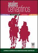 ANALES CERVANTINOS Nº 49 (2017)