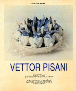 VETTOR PISANI