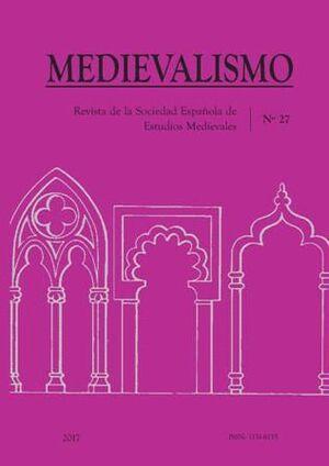 MEDIEVALISMO Nº 27 (2017)